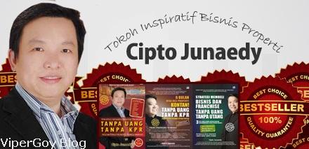 Info Cipto Junaedy : Tips Menjadi Personal Sukses