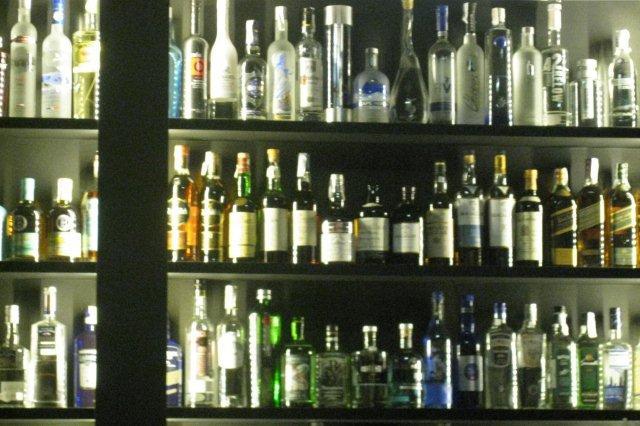 Bar I+Drink en el Restaurante Fabio... y la belle epoque en Gijon