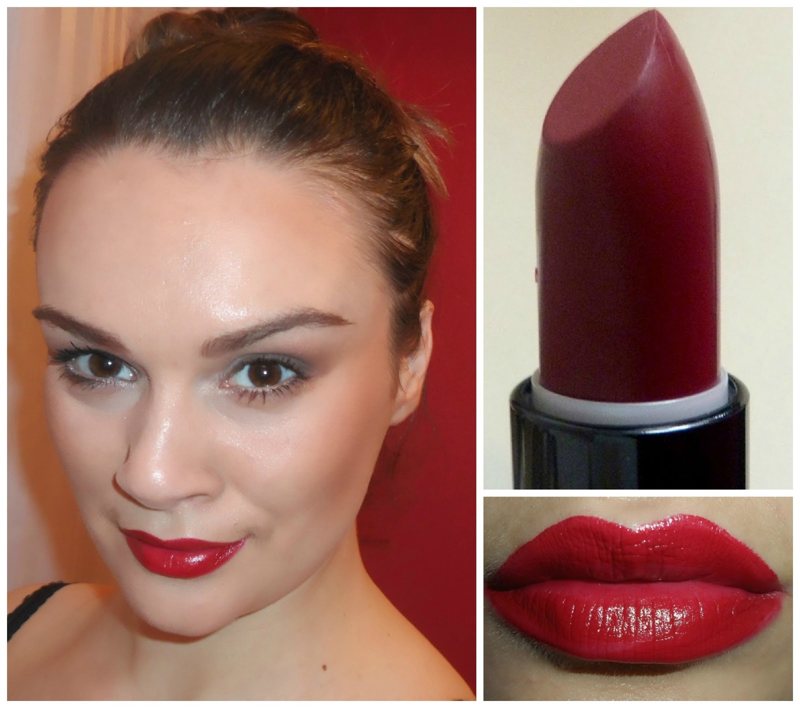 beautiful me plus you: Lasting Finish Lipstick by Kate Moss - Review