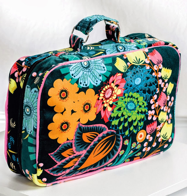 Patterned Bag by Lawson