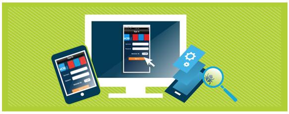 mobileapp testing tools