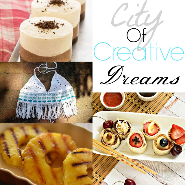 city of creative dreams city of links link party