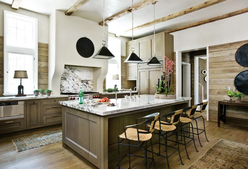 Wood kitchens archives design manifestdesign manifest for Wood paneling for kitchen walls