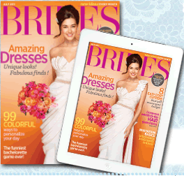 Bride Magazine Subscription
