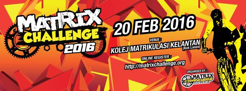 Jamboree Matrix Challenge 2016