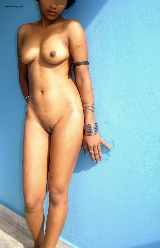 Nude wet desi girls try reasonable