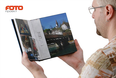 пример фото-книги
