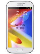 Spesifikasi Samsung Galaxy Grand i9080