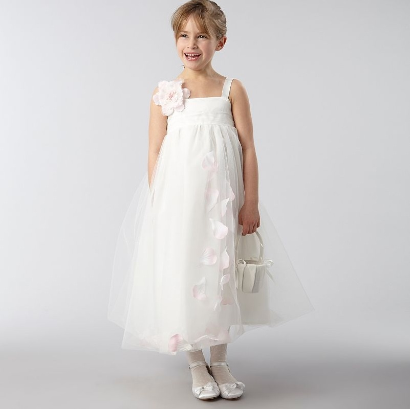 Debenhams Tigerlily Flower Girl Dresses Collection | Wedding and shoes
