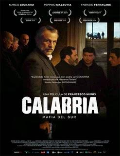 Anime nere (Calabria. Mafia del Sur) (2014) español Online latino Gratis