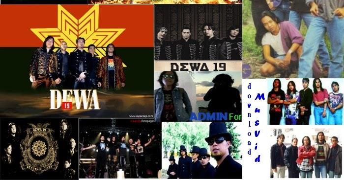 Download Lagu-Lagu Dewa 19 - Dewa 19 Mp3 Plus - Situs Baginda Ery (New)