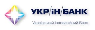 Укринбанк логотип
