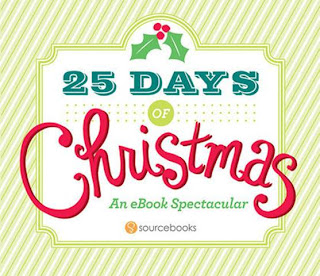 25 Days of Christmas with Sourcebooks