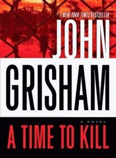 John Grisham - A Time to Kill eBook
