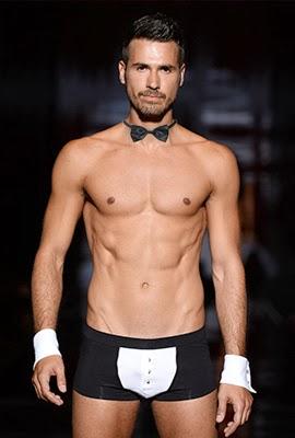 ropa interior boxer hombre para Nochevieja