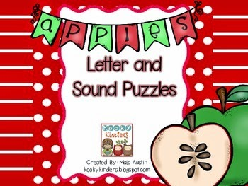 http://www.teacherspayteachers.com/Product/Apple-Themed-Letter-and-Sound-Puzzles-1421443