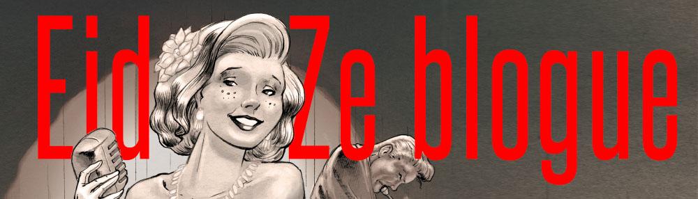 Eid - Ze blogue