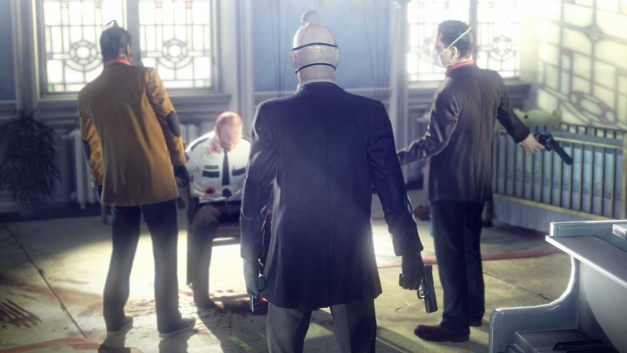 Hitman Absolution Free Download Pc Game Full Version ...
