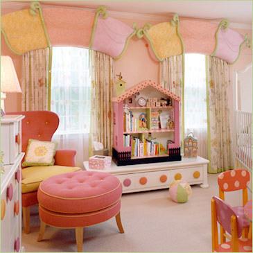 Lilibaby ideas para decorar cuarto de ni a - Ideas para decorar habitacion de nina ...