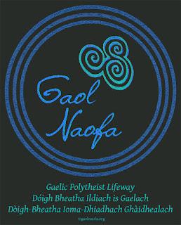 Gaol Naofa - Gaelic Polytheist Lifeway ©gaolnaofa.org