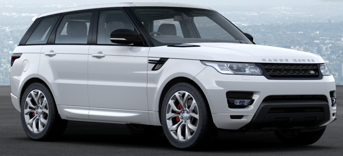 land rover range rover sport ii 2015 couleurs colors