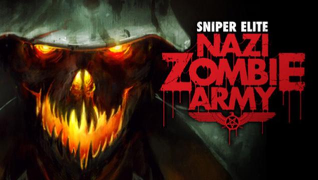 لعبة الاموات المخيفة Sniper Elite