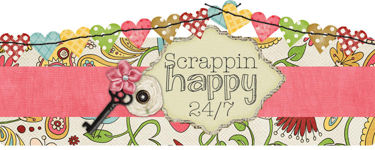 scrappin' happy 24/7