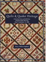 Quilts and Quaker Heritage