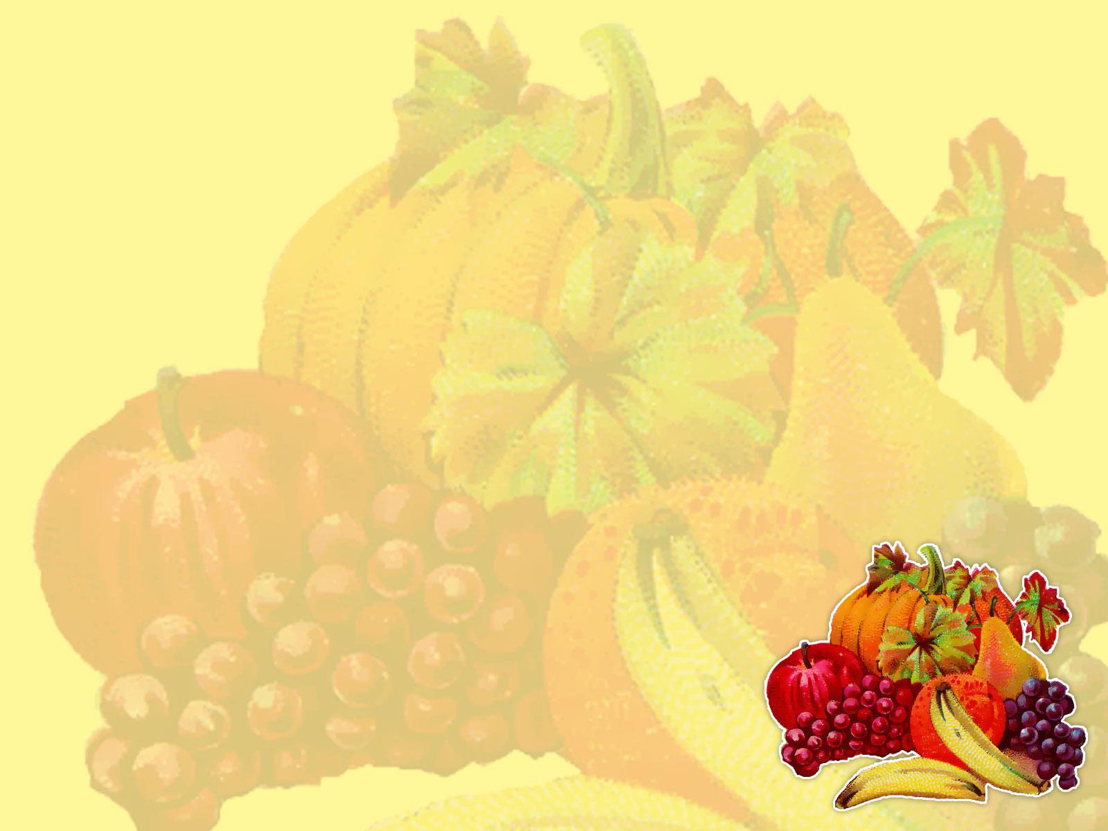 Thanksgiving Dinner Background Thanksgiving day