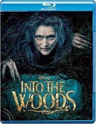 Caminhos Da Floresta (2015) BRrip Blu-Ray 1080p 5.1 Ch Legendado