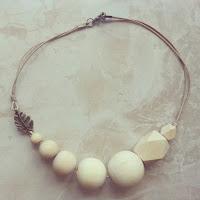 collier bijoux chouettekit