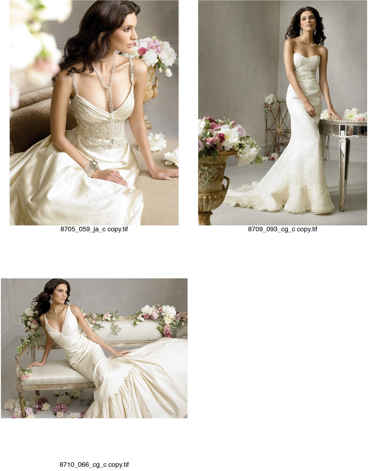 Bridal Gowns Orange County Mission Viejo Ca : Orange county bride magazine gt nov th jim hjelm