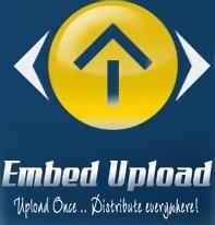 Mendapat Backlink Dengan Upload File Di EmbedUpload