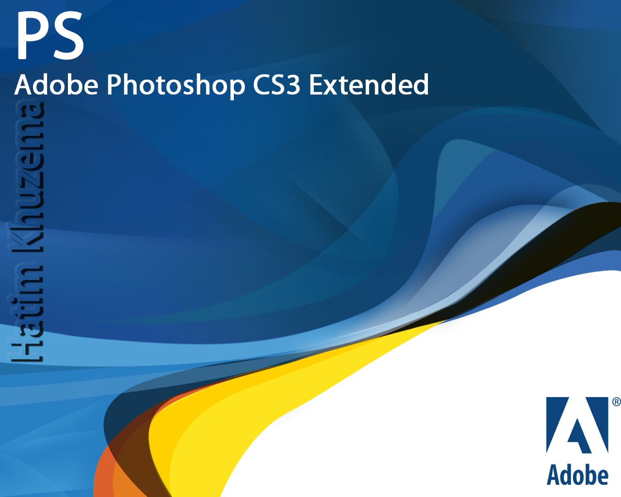 Adobe photoshop cs3 extended working crack full version