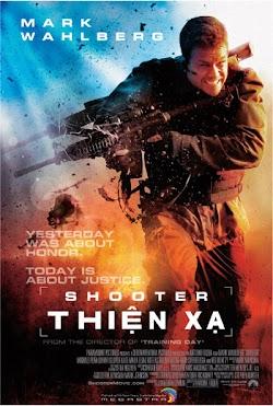 Thiện Xạ - Xạ Thủ (2007) Poster