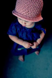 Baby Häkelanleitungen