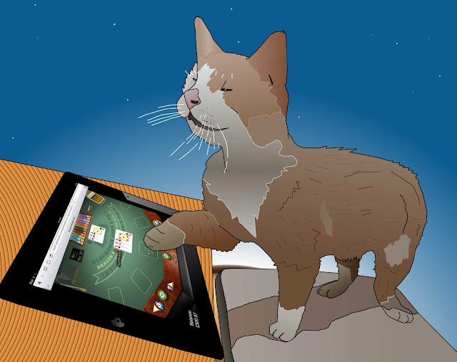 ipad blackjack casino cat
