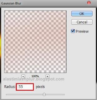 Membuat Efek Plasma Pada Teks Menggunakan Photoshop