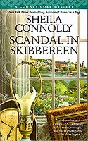 Scandal in Skibbereen book 2 takes place in Ireland