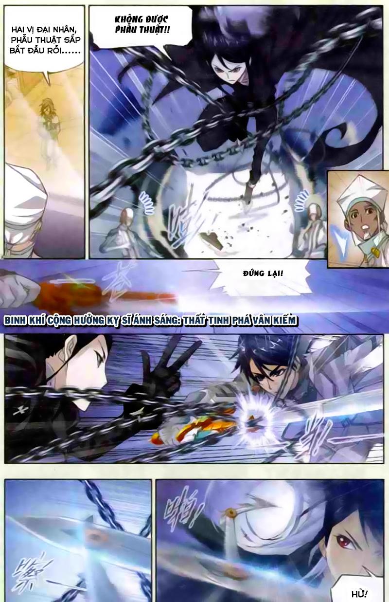 Dị Nguyên Kỷ Chap 2 - Next Chap 3 image 5