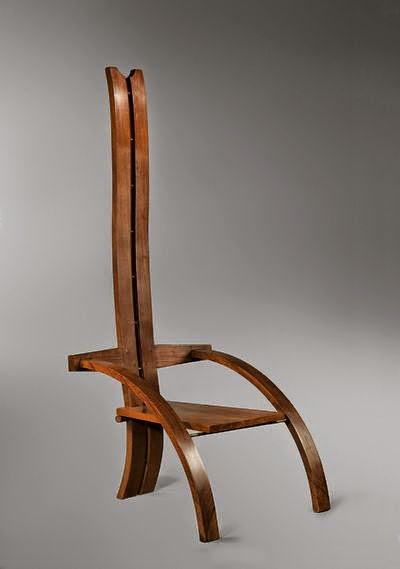mobilier influence de l 39 art africain. Black Bedroom Furniture Sets. Home Design Ideas
