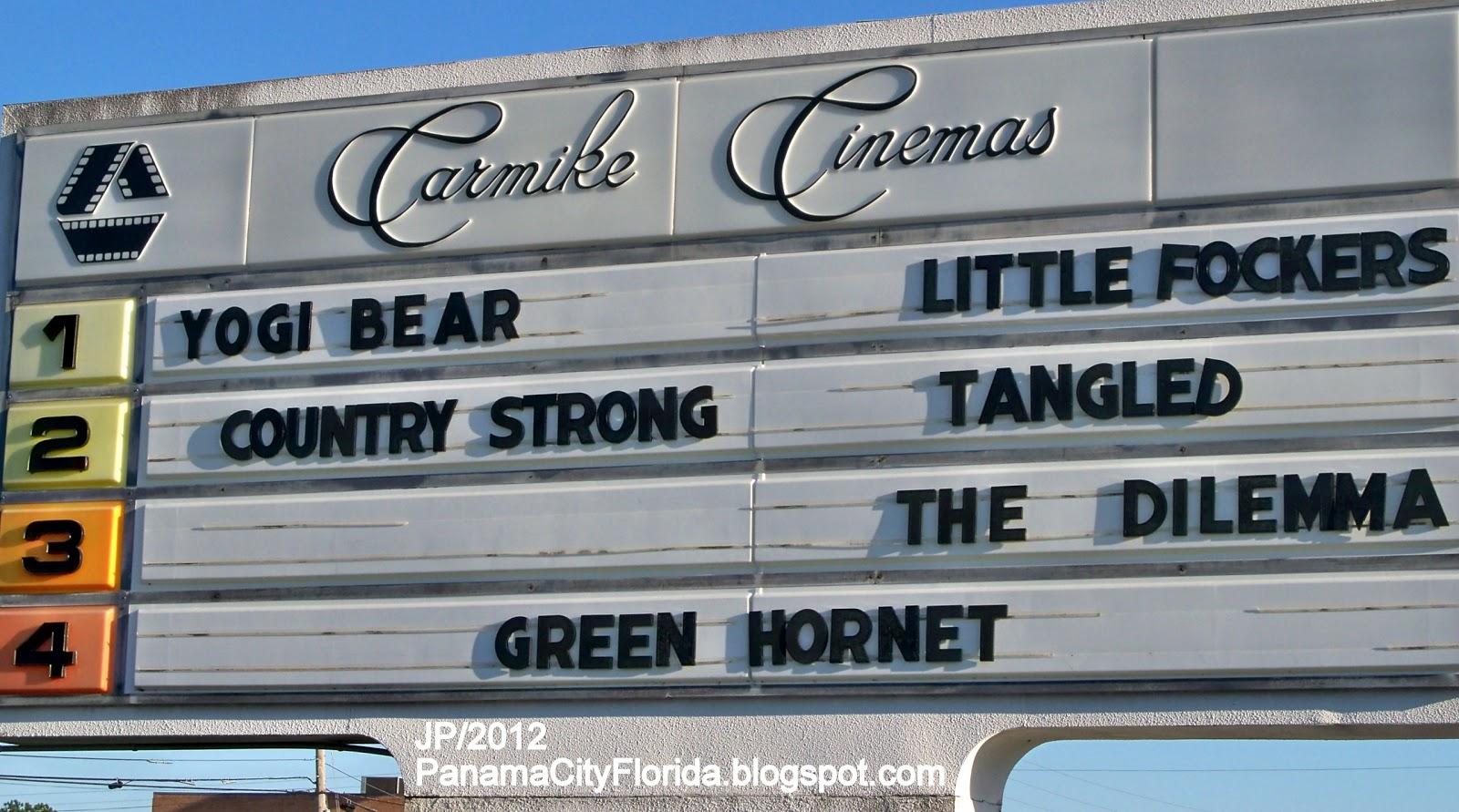 Carmike Cinemas Panama City Beach