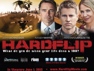 Hardflip online (2012)