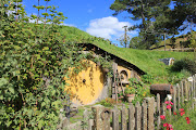 Day 8: Matamata /Hobbiton . . . aka The Shire! (April 7th)