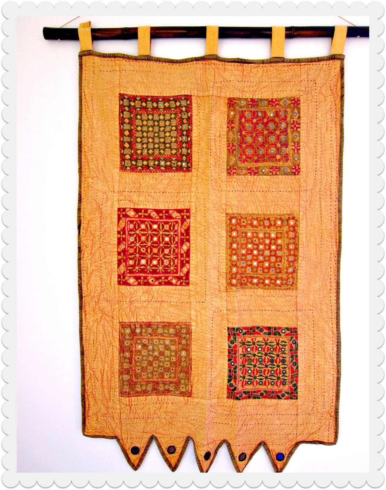 Comindian Wall Hanging Designs : Kikay Designs: My Obssession with Wall Hangings