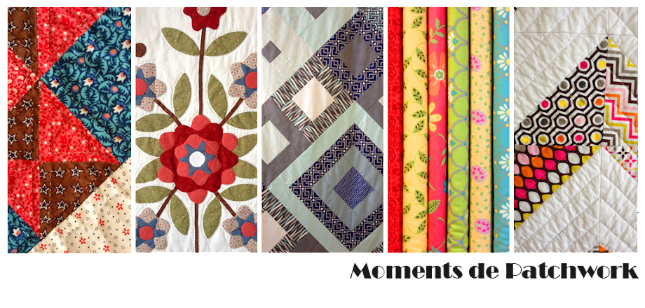 Moments de Patchwork