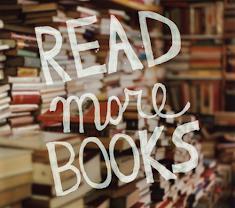 hay gente que piensa que el gusto a la lectura es un don.