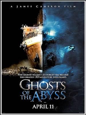 Titanic Fantasmas do abismo RMVB  Legendado