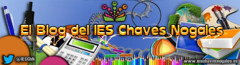 El Blog del IES Chaves Nogales