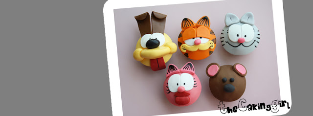 garfield cupcakes timeline cover